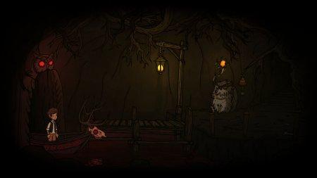 Creepy Tale 2 (2021) PC | Пиратка