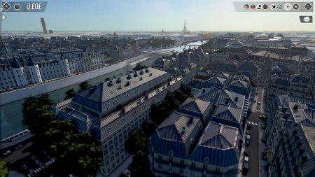 The Architect: Paris [v 0.8.2] (2021) PC   Early Access