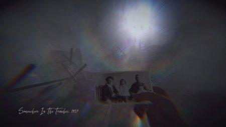 Trenches - World War 1 Horror Survival Game (2021) PC   Лицензия