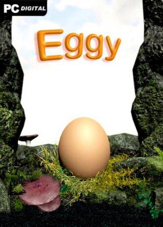Eggy (2021) PC | Лицензия