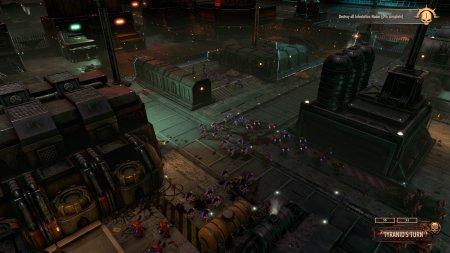 Warhammer 40,000: Battlesector (2021) PC   Лицензия