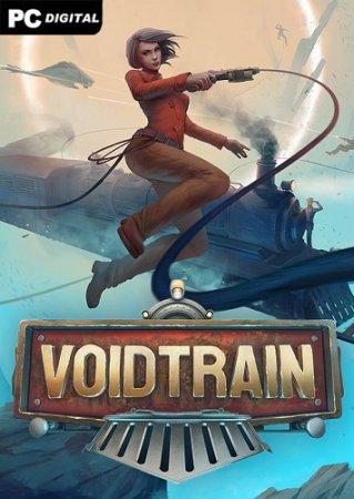 VoidTrain [v 6849] (2021) PC | Early Access