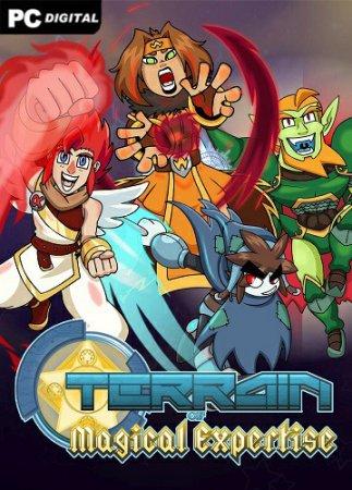 Terrain of Magical Expertise (2021) PC | Лицензия