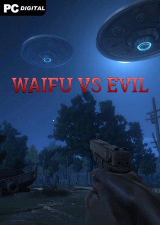 Waifu vs Evil (2021) PC | Лицензия