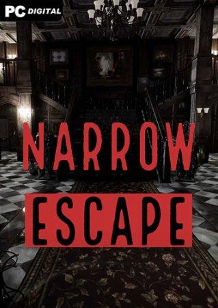Narrow Escape (2021) PC | Лицензия