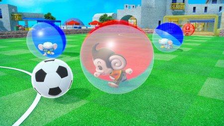 Super Monkey Ball Banana Mania (2021) PC   Лицензия