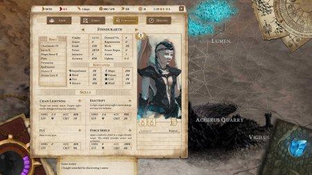 Vagrus - The Riven Realms (2021) PC   Лицензия