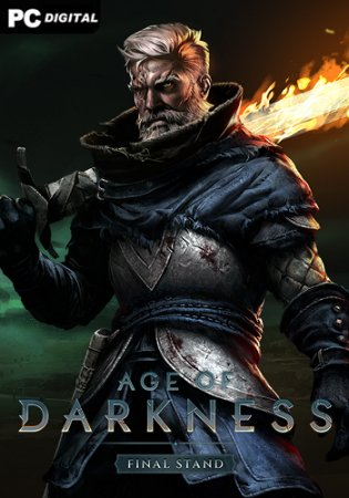 Age of Darkness: Final Stand (2021) PC   Early Access