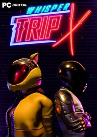 Whisper Trip - Chapter 1 (2021) PC | Лицензия
