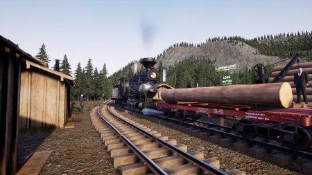RAILROADS Online! (2021) PC | Early Access