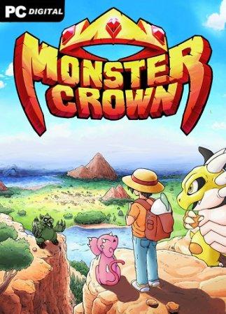 Monster Crown (2021) PC   Лицензия